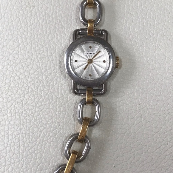 Coach Accessories - Coach watch (Not for sale)